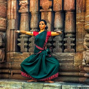 Corsi di Odissi RajawaraDance school & Indian creative arts