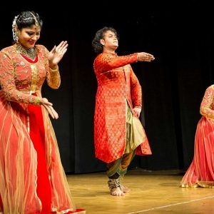 Corsi Di Kathak Rajawaradance school & indian creative arts