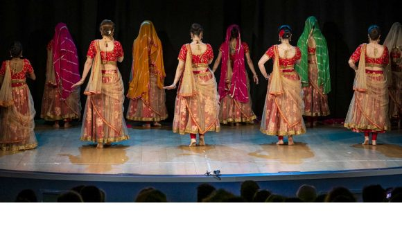 Corsi di Bollywood Dance fitness RajawaraDance school & Indian creative arts